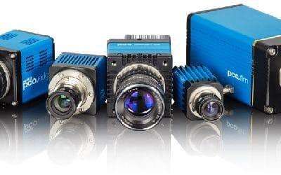 Caméras Scientifiques